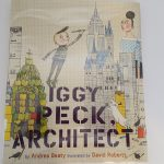STEM book: Iggy Peck Architect