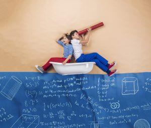 Summer Online pre-Algebra class