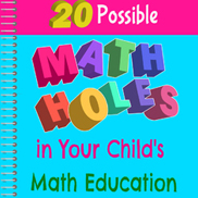 20-possible-math-holes