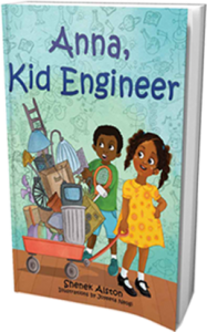 STEM book for kids