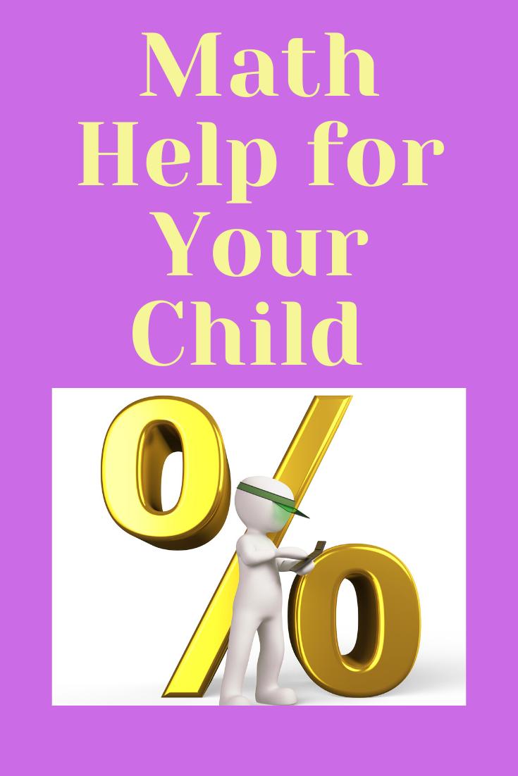 help kids in math
