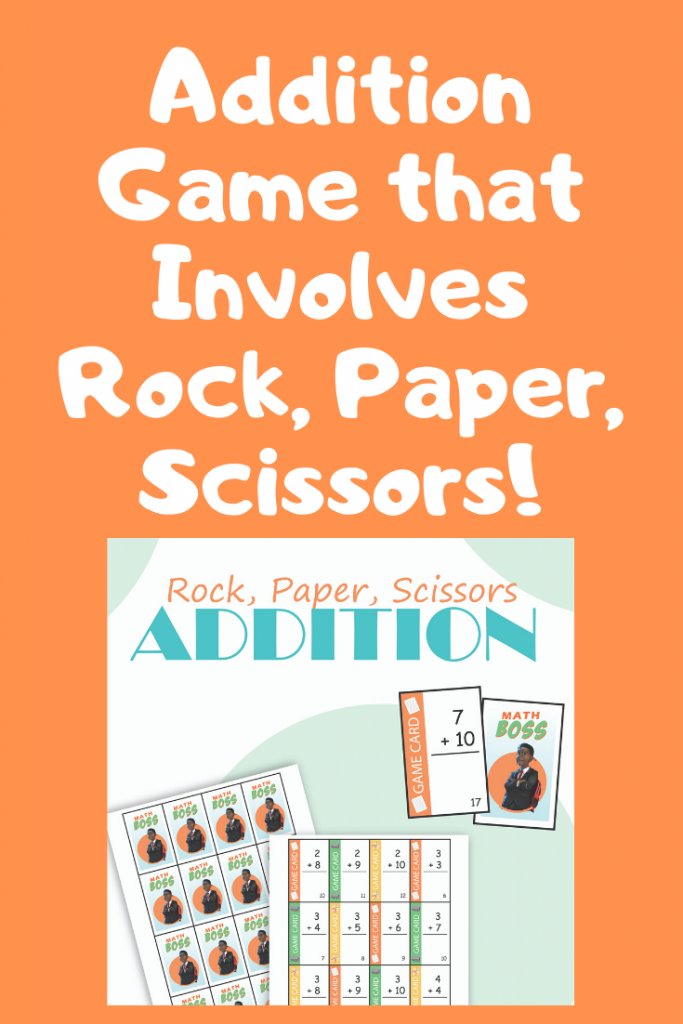 addition game for kids