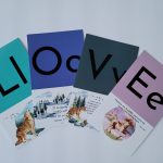 Christian alphabet flash cards