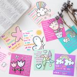 10 Bible verses for kids as they head back to school